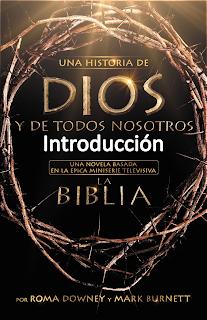 Trailer introductorio de la Serie.