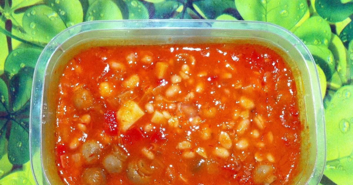 Cocina y hornea judias blancas con champi ones for Cocinar judias blancas