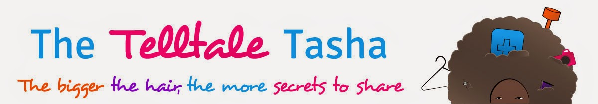 The Tell Tale Tasha