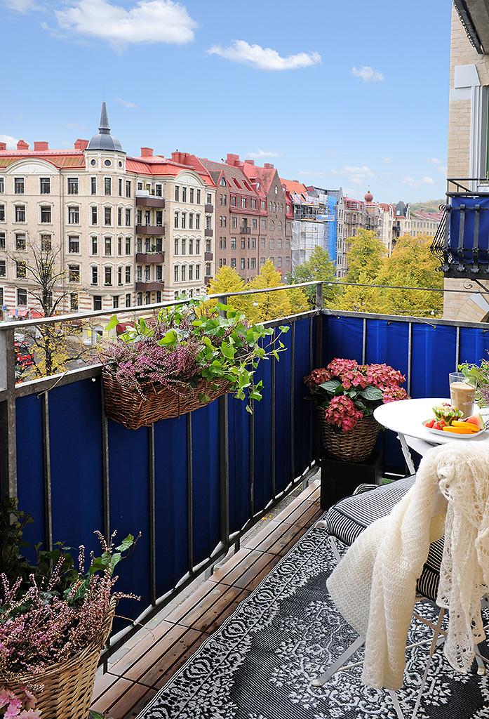 Idehadas Interior Design Balcones Terrazas Porches