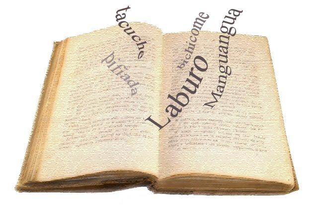 piruja diccionario sinonimo de empujar