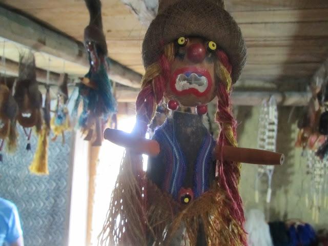 Sa Pa tribe