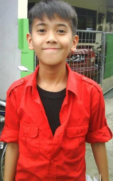 Foto Baru IQBAL CJR | Foto Iqbal Coboy Junior