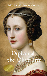 Orphan of the Olive Tree