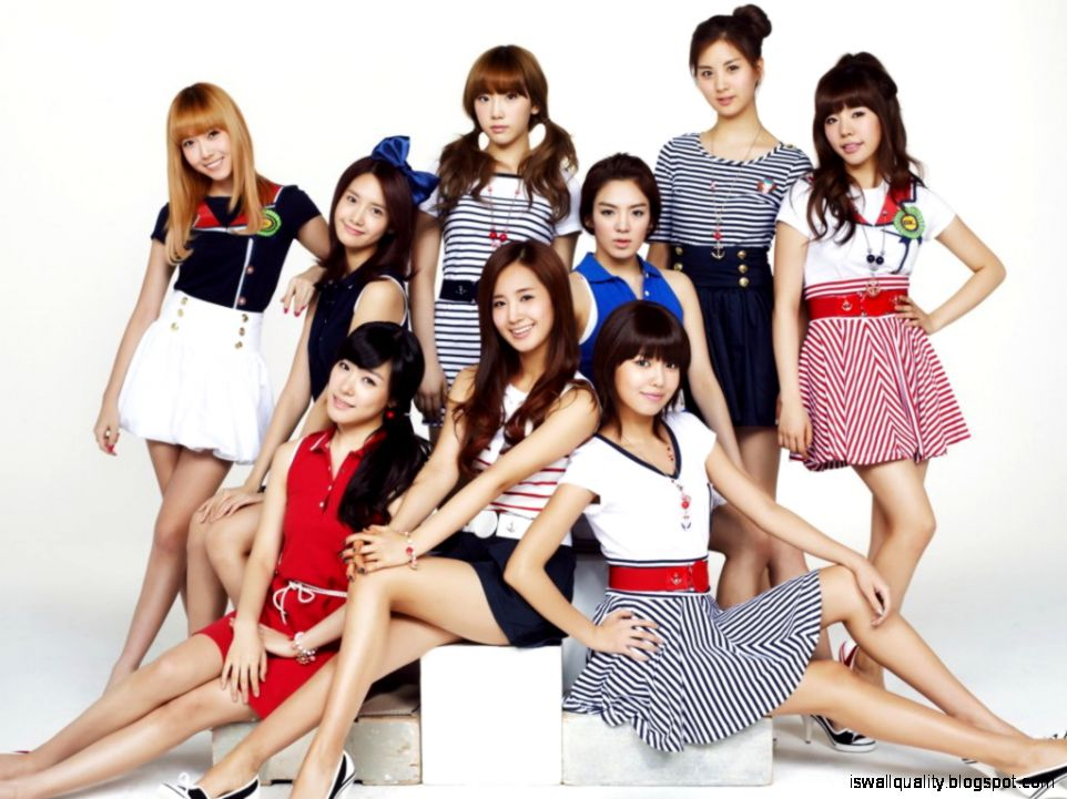 Girls Generation Snsd Wallpapers Wallpapers Quality