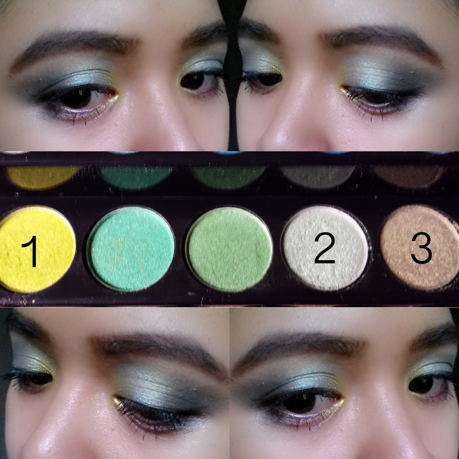 Sephora eye makeup