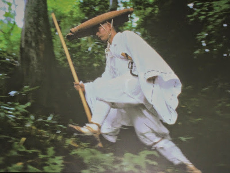 The Kaihogyo