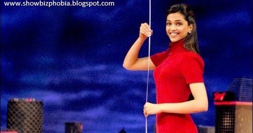 Showbiz Phobia: Deepika Padukone's Height