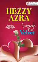 My Fifth Novel...(Cetakan 1-Feb 2013. Cetakan 2-Mac 2013)