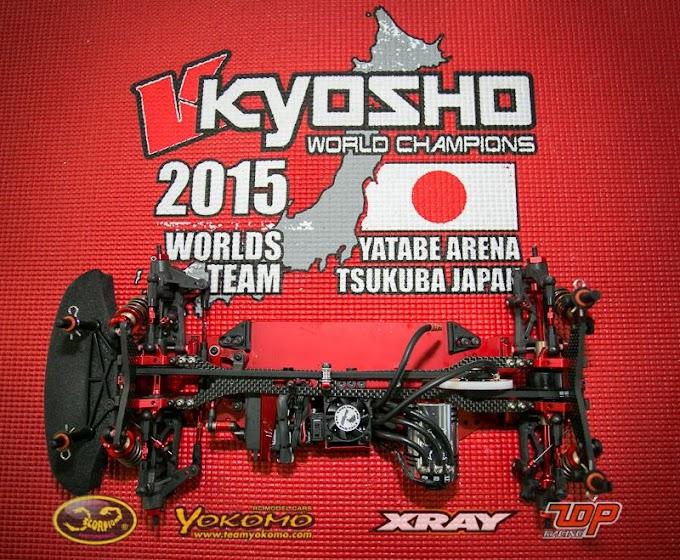 Kyosho TF7