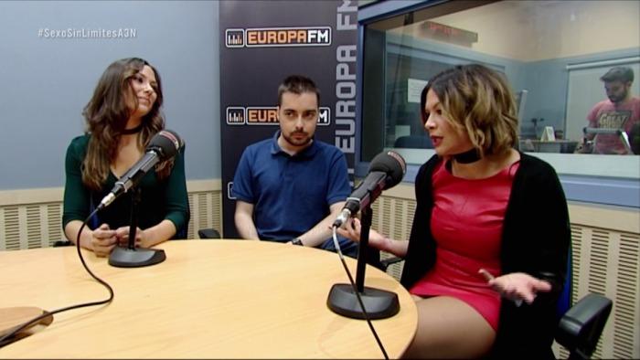 """PONTE A PRUEBA"" SE DESPIDE DE EUROPA FM"