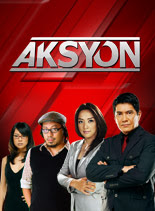Aksyon Balita (TV5) - 17 May 2013 