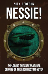 Nessie! New US Edition, 2018: