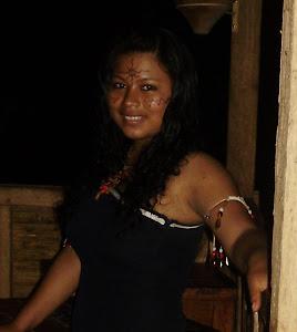 bailarina kichwa