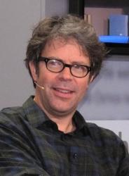 Jonathan Franzen - Autor