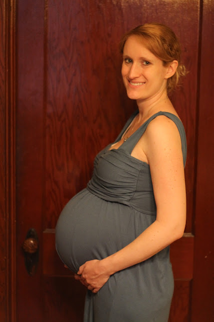 35 weeks, pregnant belly, big pregnant belly