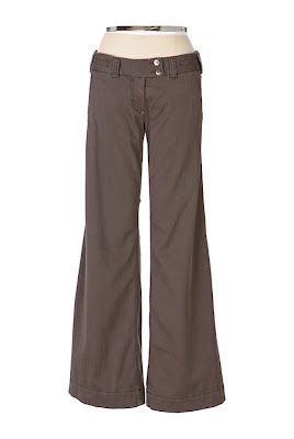 Anthropologie Night and Day Pants