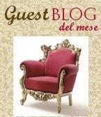 evviva siamo  guest blog di ottobre