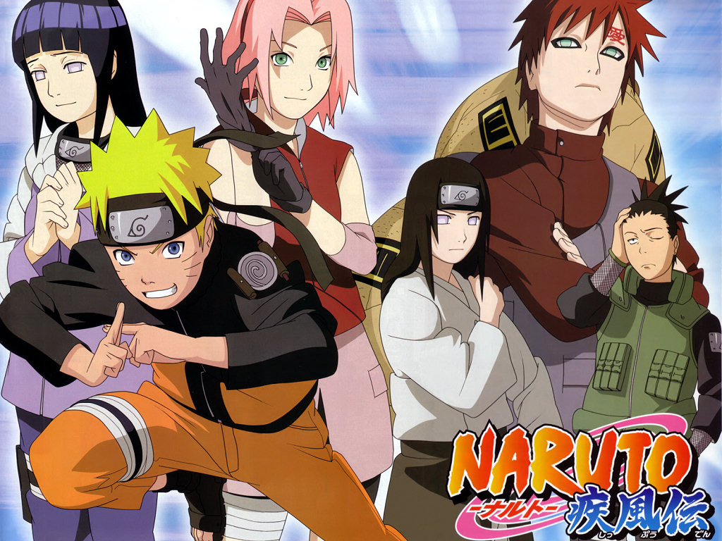 Muryou Anime Wallpaper Naruto