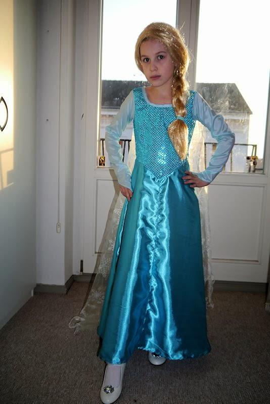 RubyDoc: Elsa die Eiskönigin