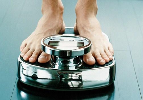 Menurunkan Berat Badan Dengan Cepat