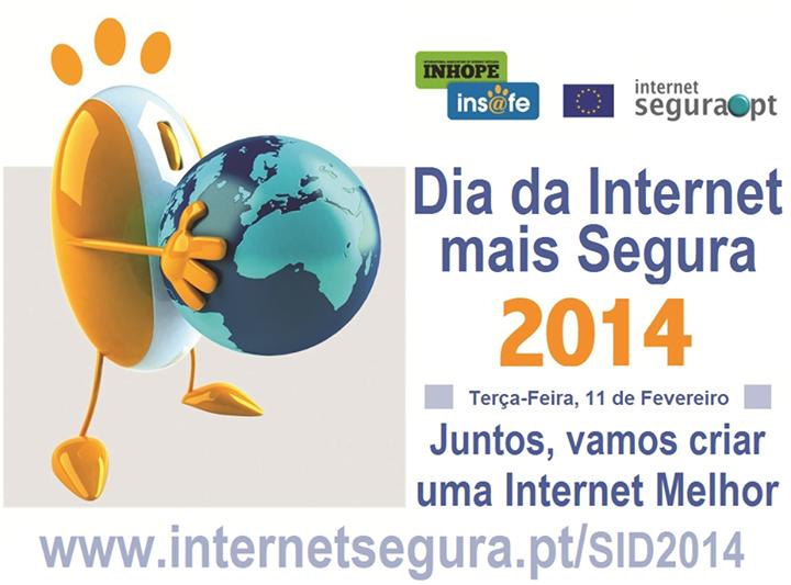 Dia Internet Segura 2014