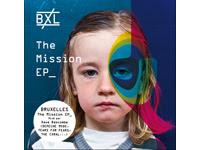 The Mission: Bruxelles en musique
