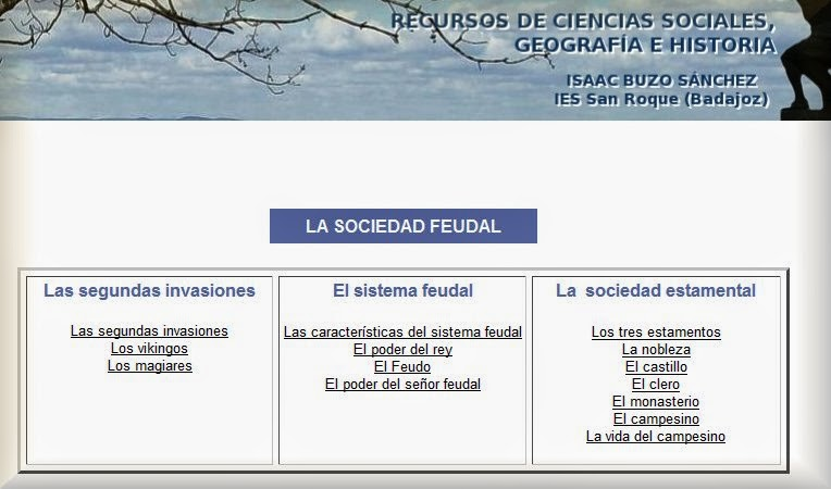 http://contenidos.educarex.es/sama/2010/csociales_geografia_historia/segundoeso/tema2/tema2.html