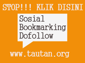 Social Bookmarking Dofollow Indonesia