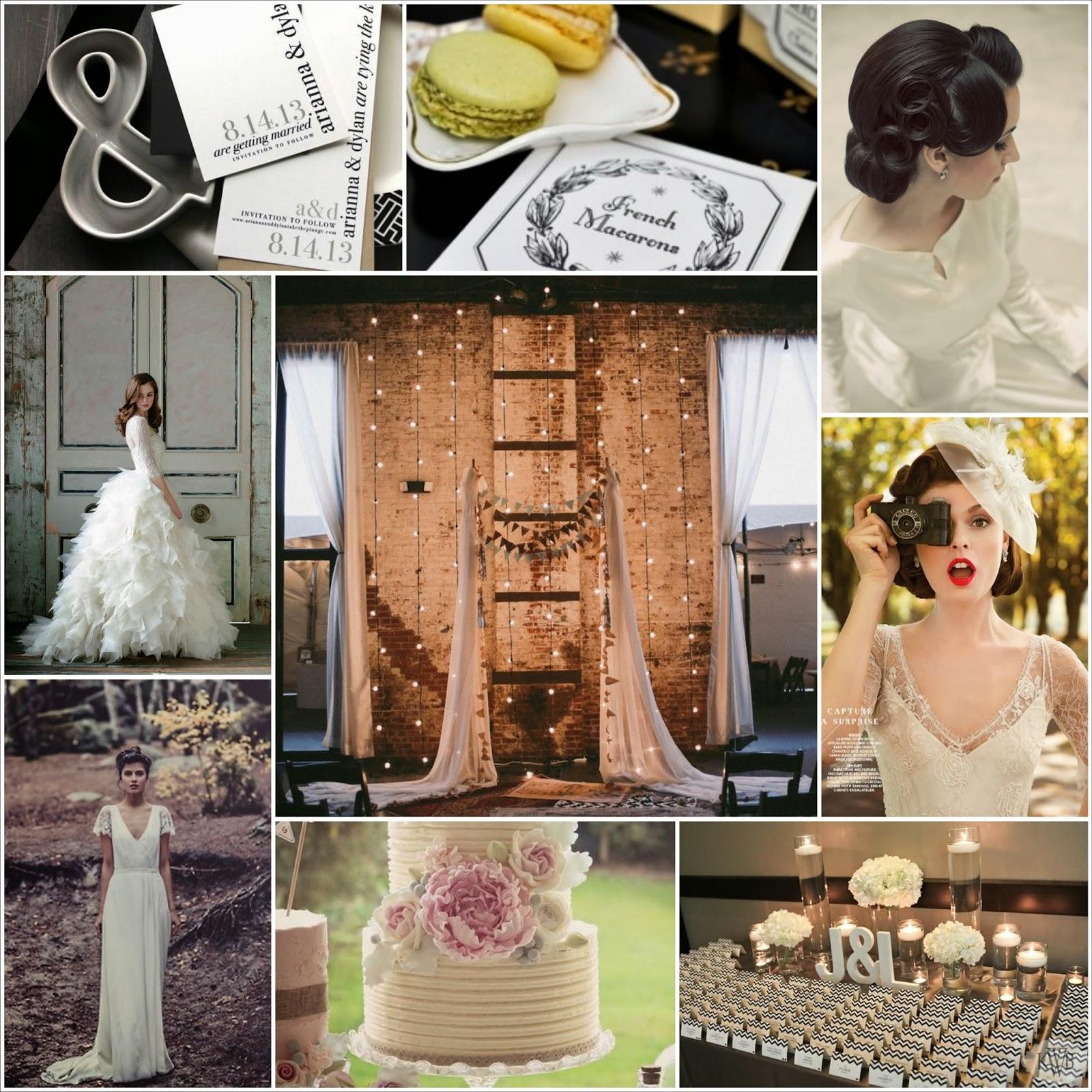 Blog de Tu día Con Amor invitaciones y detalles de boda Cómo organizar una boda estilo, tipo y temática