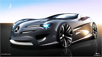 #14 Future Cars Wallpaper