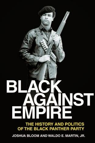 Civil Rights Leaders- Huey Newton - Black History