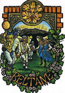 Beltane-May 1st