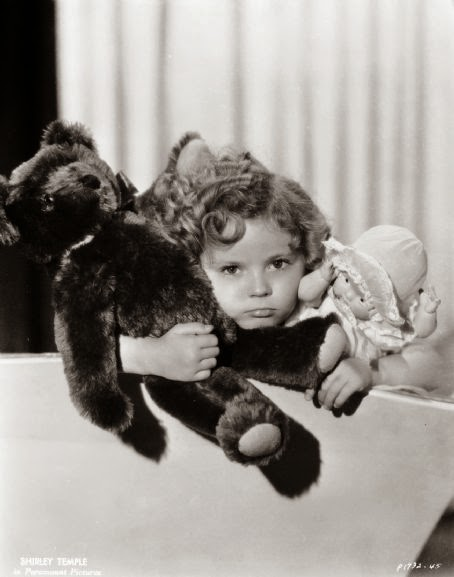 Shirley Temple: 1928-2014