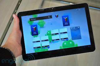 Samsung Galaxy Tab 2 10.1 Sekarang Hadir