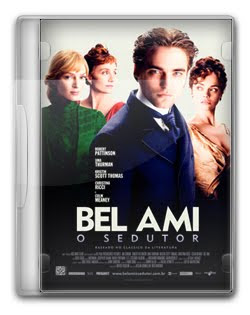 Bel Ami – O Sedutor   BRRip AVI + RMVB Legendado
