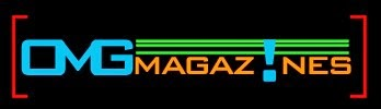 OMG Magazines