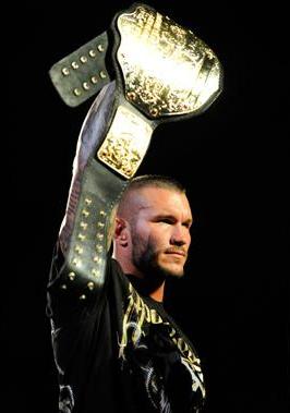 Wwe World Heavyweight Championship Wallpaper