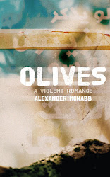 Olives - A Violent Romance