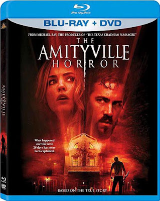 The Amityville Horror (2005) 720p BRRip 1.3GB mkv Dual Audio 5.1 ch (RESUBIDA)