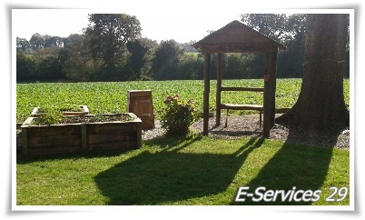 E-Services 29 : services à domicile dans le Finistère depuis 2010 - Tél : 02 98 10 69 99
