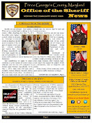 Sheriff's Fall Newsletter- August 2014
