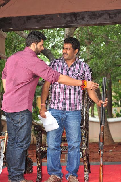 Pularangadu Movie Working Stills