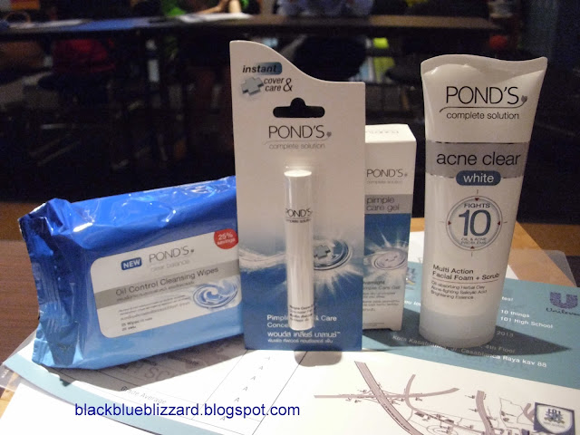 pond's indonesia, ponds acne solution, ponds acne clear, afgan, maudy ayunda, hanyalah kamu,ponds acne facial foam, ponds oil control cleansing wipes, ponds overnight pimple care, ponds pimple cover and care concealer pen , ponds event, pulse communications