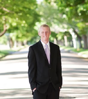 Elder Jeffrey Ball