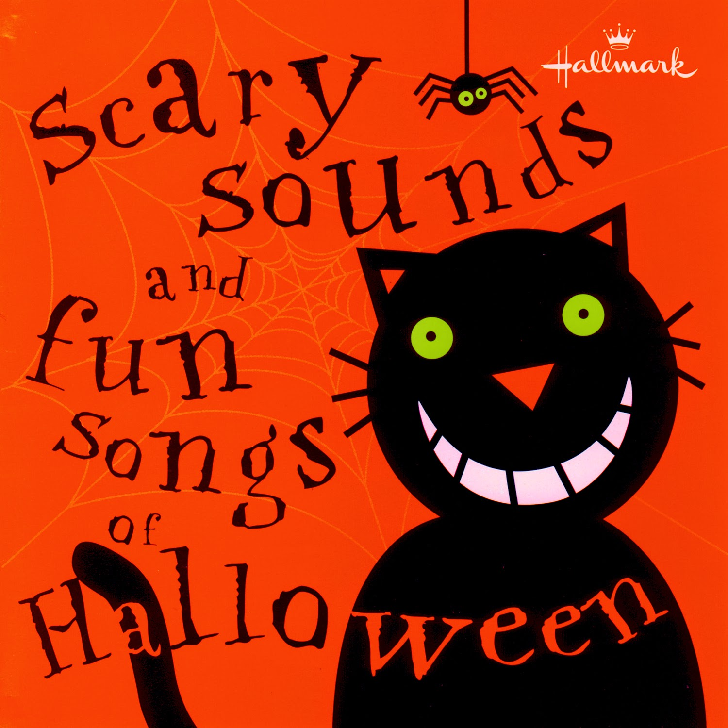 Scary Sounds of Halloween Blog: Hallmark - Scary Sounds and Fun ...