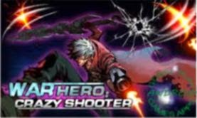 Download War Hero - Crazy Shooter Free Game for Android
