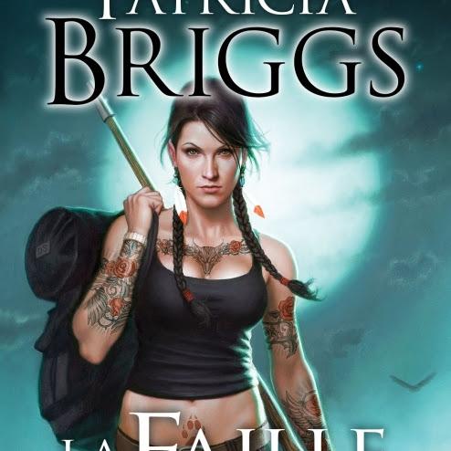 Mercy Thompson, tome 8 : La Faille de la nuit de Patricia Briggs