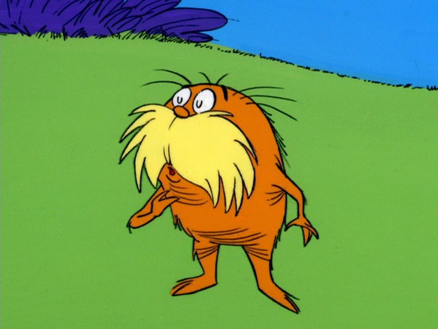 the lorax book pdf with pictures