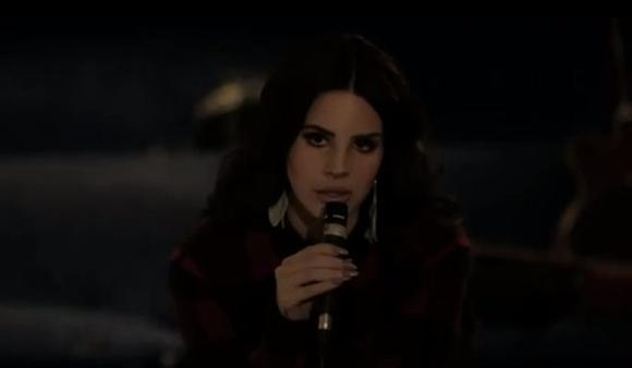 Lana Del Rey cover clipe 2013
